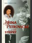 Jiřina Petrovická a její střípky - náhled