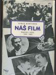 Náš film : Kapitoly z dějin (1896-1945) - náhled