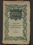 Český stát a centralisace zemí habsburgských - náhled