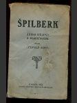 Špilberk - jeho dějiny a památnosti - náhled