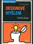 Grafický design - designové myšlení - náhled