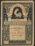 Mistr Jan Hus - Jeho život a význam - náhled