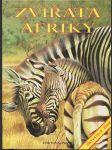 Zvířata Afriky - náhled