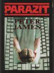 Parazit - náhled