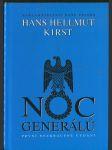 Noc generálů - náhled