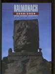 Kalmanach - Kruh autorů Liberecka 200/2009 - náhled
