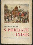 S pokraje Indie - hrst vzpomínek z Bombaye a z cest do vnitrozemí - náhled