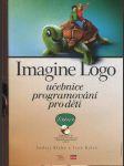 Imagine Logo - učebnice programování pro děti - náhled