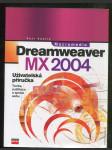 Macromedia Dreamweaver MX 2004 - uživatelská příručka - náhled