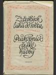 Z českých luhů do světa - průkopníci české hudby - náhled
