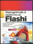 Naprogramujte si vlastní hru ve Flashi - náhled
