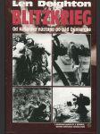 Blitzkrieg - od Hitlerova nástupu po pád Dunkerque - náhled