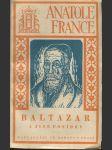 Baltazar a jiné povídky - náhled