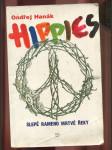 Hippies - slepé rameno mrtvé řeky - náhled
