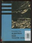 Albatros, Nad Tichým oceánem - náhled
