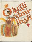 O králi Sedmilháři - náhled