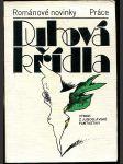 Duhová křídla : výběr jugoslávské fantastiky - náhled