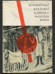 Severočeské kulturní kapitoly - náhled