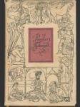 Pravila Šahrazád : čtyřicet příběhů z tisíce a jedné noci - náhled