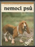 Nemoci psů - náhled