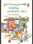 Lucia, postrach ulice - náhled