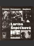 Larisa Šepiťková - náhľad