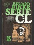 Série C-L - detektivní fantazie - náhľad