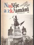 Naděje a zklamání - Pražské jaro 1968 - náhled
