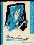 Manon Lescaut - hra o 7 obrazech podle románu Abbé Prévosta - náhled
