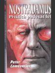Nostradamus:Příštích padesát let - nový výklad - náhled