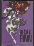 Irčák Finn - pro čtenáře od 9 let - náhled