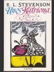 Únos - Katriona - náhled