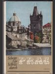 Schritt für Schritt durch Prag - Ein Stadtführer - náhled