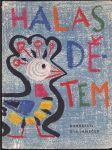 František Halas dětem - náhled