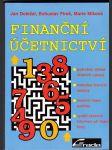 Finanční účetnictví - náhled