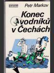 Konec vodníků v Čechách - náhled