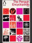 The Penguin encyclopedia - náhled