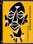 Africká mozaika - náhled