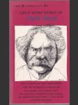 Great short works of Mark Twain - náhled