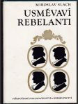 Usměvaví rebelanti - náhled