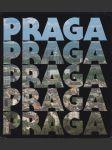 Praga - ciudad socialista - náhled