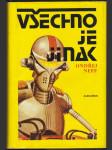 Všechno je jinak - (kapitoly o světové science fiction) - náhled