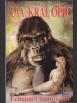 U-A, král opic - náhled