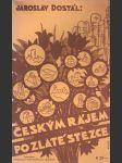 Českým rájem po Zlaté stezce - náhled