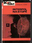 Interpol na stopě - náhled