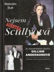 Nejsem agentka Scullyová - ze soukromého života Gillian Andersonové - náhled