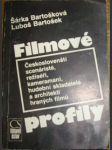 Filmové profily, Českoslovenští scénaristé - náhled