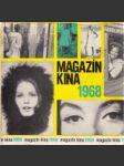 Magazín Kina 1968 - náhled