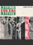 Magazín Kina 1966 - náhled