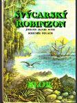 Švýcarský Robinzon - náhled
